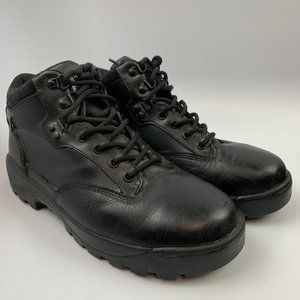 Original SWAT 9.5 US  Men Safety Work Boot Shoes B